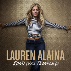 Road Less Traveled Single Cover